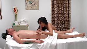 Asian women blowjob rub-down and mating comprised in in put emphasize price list Japanese masseuse